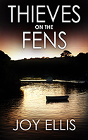 Audiobook - Thieves on the Fens