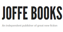 The wonderful Joffe Books